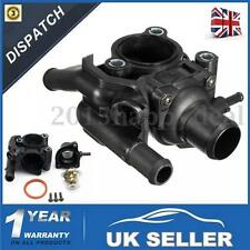 Thermostat + Housing Complete Kits For Ford Focus ST 170 Duratec ST 2.0i VVT -UK