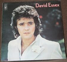 DAVID ESSEX  - SAME, 2 ND ALBUM. (UK, 1974, A1 / B1, CBS, S 69088, JEFF WAYNE)