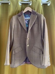 Joules Ladies parade Jacket Size 10