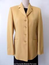 BASLER HORST BASLER  Long Sleeve Wool Jacket Size 10 US 6 EUR 36 FR 38