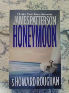 Honeymoon: Honeymoon 1 by James Patterson and Howard Roughan (2006, Paperback)