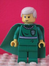 LEGO Harry Potter @@ Minifig @@ hp20 @@ Draco Malfoy, Quidditch Uniform - 4726