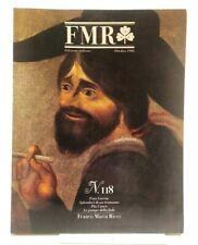 FMR Rivista di FRANCO MARIA RICCI n.118
