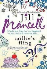 NEW Millie's Fling by Jill Mansell