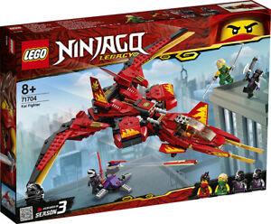 Lego ninjago - Fighter De Kai Kit 71704 Lego