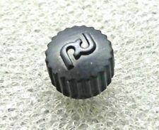 Porsche design chronograph black PVD waterproof st. steel screw crown 6 mm