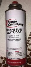 Gasone Butane Fuel Canister 8oz Cartridge
