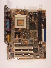 SCHEDA MADRE IBM FRU 24P5565 103 Socket 370 mATX