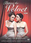 Tipping the Velvet DVD, Rachael Stirling, Keeley Hawes, BBC Like New!