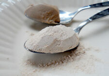 CALCIO Bentonite 100g Borsa Cosmetici Grade Argilla Maschera Bellezza Trattamento dell'acne