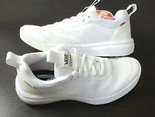 Vans Womens UltraRange Rapidweld True White Trail Skate shoes Size 7.5 NWT