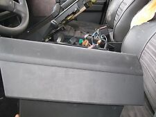 87 Alfa Romeo Milano Glove box door Gray USED