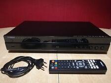 YAMAHA Blu-ray Player BD-S667 mit original Fernbedienung