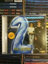 RADIORAMA / The Second  CD  1997 IMPORT New Sealed