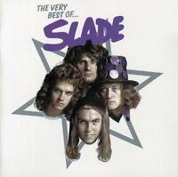 Slade - The Very Best Of Slade [CD]