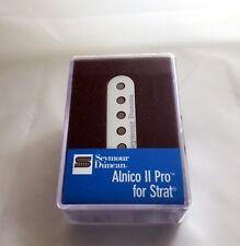Seymour Duncan APS-2 Alnico II Pro Strat Flat RWRP Middle 11204-08-rwrp