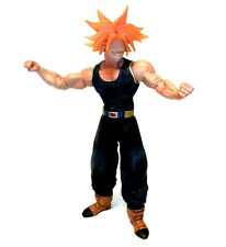 "DRAGONBALL Z FUSION 10 ""scala BAULI Manga Anime Figure molto rara in UK"