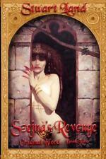 Original Blood : Szejna's Revenge by Stuart Land (2013, Paperback)