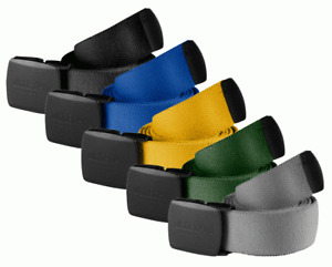 Dickies Pro Belt Various Colours (DP1004)