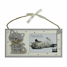 Best of Breed I Love My Cat Photo Frame BB266