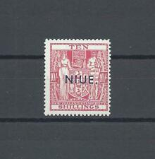 More details for niue 1941-67 sg 85 mnh cat £60