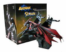 71919 Action Figure - Batman Spawn Statue Porcelain - McFarlane #818/1300