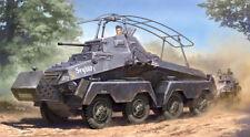 Tamiya 1/48 German 8-Wheeled Heavy Armored Car Sd.Kfz.232 # 32574