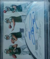 2015 FLAWLESS PROGRESSIONS SIGNATURES #FPS-BY BRYCE PETTY RC 1/25