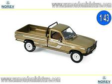Peugeot 504 Pick Up 4x4 Dangel 1985 Beige metallic  NOREV - NO 475457 - 1/43