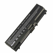 5200mAh 57Y4185 51J0499 Battary for Lenovo ThinkPad SL510 T410 T520 W510 W520