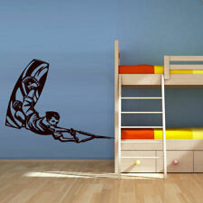Wall Decal Vinyl Sticker Decals Wind Surfing Surf Wind Boy (Z1293)