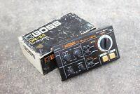 1980's Boss DR-55 Dr Rhythm Vintage Drum Machine w/Box