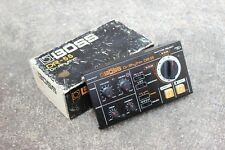 1980's Boss DR-55 Dr Rhythm Vintage Drum Machine w/Box