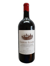 01 Fl. 1995er Chateau Ausone Doppelmagnum (3 Liter / Fl.)