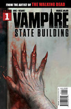VAMPIRE STATE BUILDING #1 (2019) Charlie Adlard - COVER A - New Bagged (S)