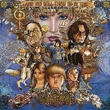 & You Will Know Us by the Trail of Dead - Tao of the Dead [New CD] Holland - Imp