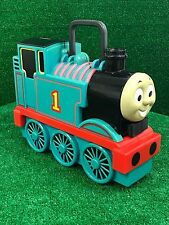 Thomas The Tank Engine Train Take Along Carrying Case Car Holder Storage