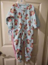 Gerber Polyester Sleepwear (Newborn - 5T) for Girls  8351a9f8b