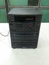 Mini Stereo Philips FW2010 non funzionante leggete cassette cd compatto