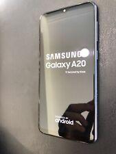 Samsung Galaxy A20 SM-A205W Unlocked 32gb 6.4-Inch Smartphone