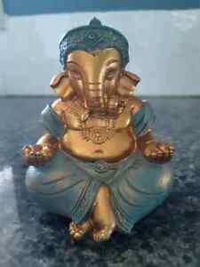Ganesha Elephant Statue The Elephant Headed God
