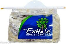 Generador de CO2 para Cultivo - The Exhale for Indoor Growing Homegrown CO2