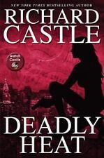 Deadly Heat (Nikki Heat) - Good - Castle, Richard - Hardcover