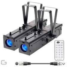 Sistemas y paquetes de luces de escenario gobos American DJ para DJ y espectáculos
