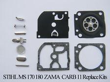 ZAMA RB-66 Carburateur Kit de Carb/Rebuild Kit pour C1Q-S28 C1Q-S29 C1Q-S30 30