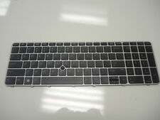 HP EliteBook 850 G3 Laptop Genuine Keyboard 836623-001
