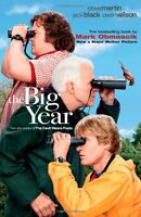 The Big Year: A Tale of Man, Nature, and Fowl Obsession by Mark Obmascik