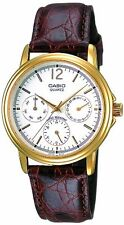 100% Authentic! CASIO Standard MTP-1174Q-7AJF Chronograph Mens Watch New Japan