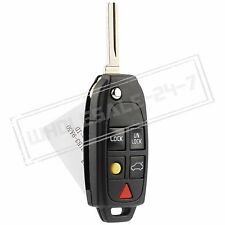 Replacement For 2004 2005 2006 2007 2008 Volvo XC70 Key Fob Remote
