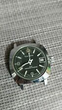 LUCERNE - VINTAGE - WATCH - FOR REPAIR OR PARTS